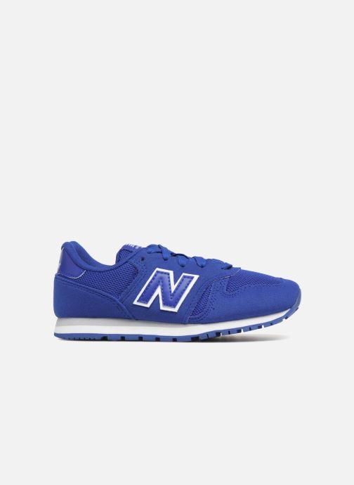 Sneakers New Balance KJ373 I Blauw achterkant