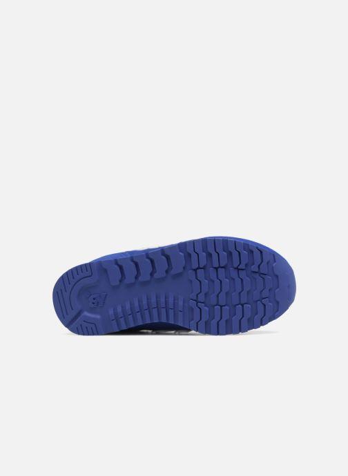 Sneakers New Balance KJ373 I Blauw boven