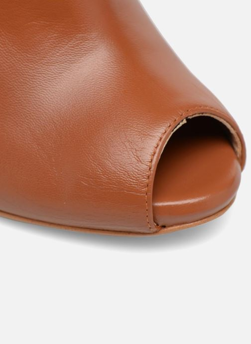 Boots en enkellaarsjes Made by SARENZA Carioca Crew Boots #2 Bruin links
