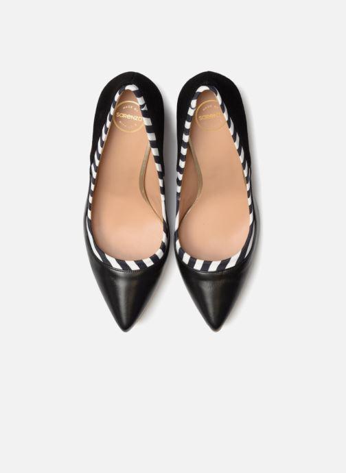Zapatos de tacón Made by SARENZA 90's Girls Gang Escarpins #7 Multicolor vista del modelo