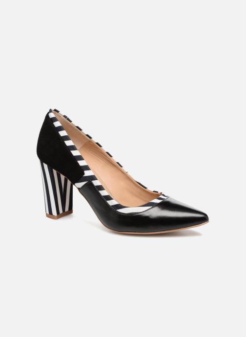 Zapatos de tacón Made by SARENZA 90's Girls Gang Escarpins #7 Multicolor vista lateral derecha