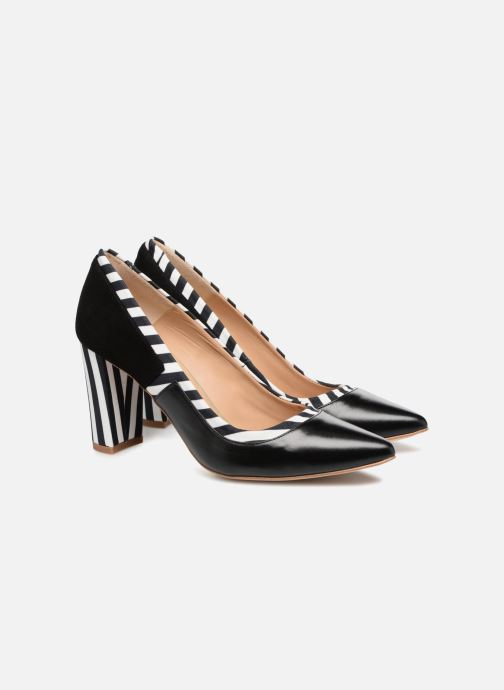 Zapatos de tacón Made by SARENZA 90's Girls Gang Escarpins #7 Multicolor vistra trasera