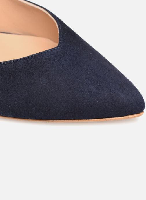 Zapatos de tacón Made by SARENZA Carioca Crew Escarpins #8 Azul vista lateral izquierda