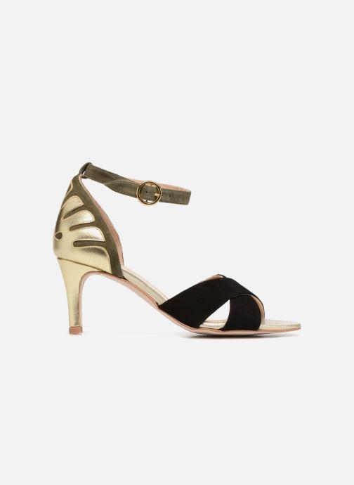 Sandali e scarpe aperte Made by SARENZA Carioca Crew Sandales à Talons #5 Multicolore vedi dettaglio/paio