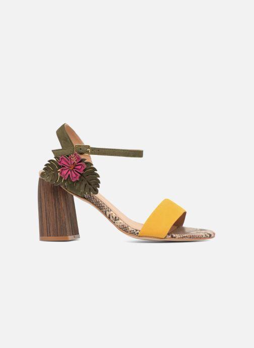Sandali e scarpe aperte Donna Carioca Crew Sandales à Talons #6