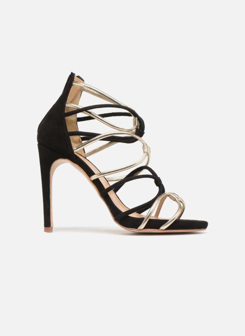 Sandali e scarpe aperte Made by SARENZA Carioca Crew Sandales à Talons #8 Nero vedi dettaglio/paio