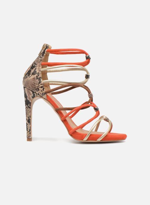 Sandales et nu-pieds Made by SARENZA Carioca Crew Sandales à Talons #8 Multicolore vue détail/paire