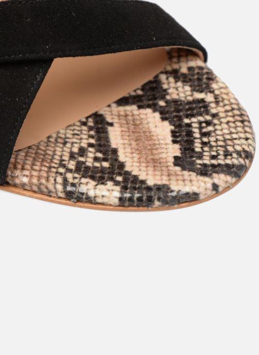 Sandales et nu-pieds Made by SARENZA Carioca Crew Sandales à Talons #9 Multicolore vue gauche
