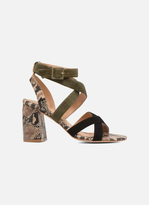 Sandales et nu-pieds Made by SARENZA Carioca Crew Sandales à Talons #9 Multicolore vue détail/paire