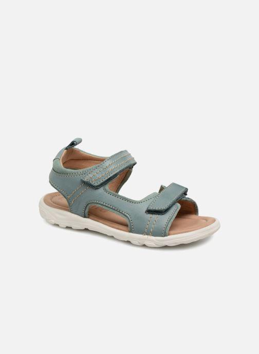 Sandales et nu-pieds Enfant Tobyas