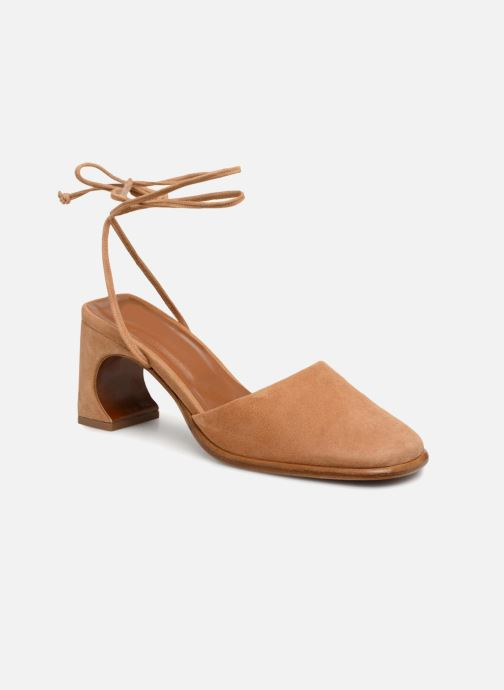 Wedges Dames Iris
