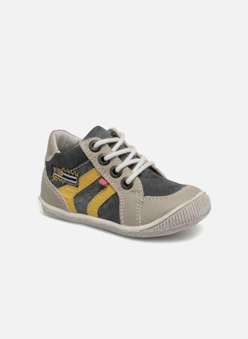 Stiefeletten & Boots NA! Abari blau detaillierte ansicht/modell
