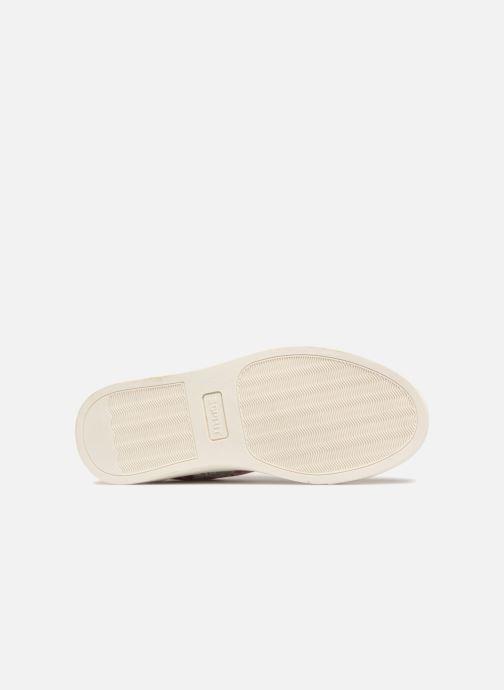 Sneakers Esprit Filou Lu Bianco immagine dall'alto