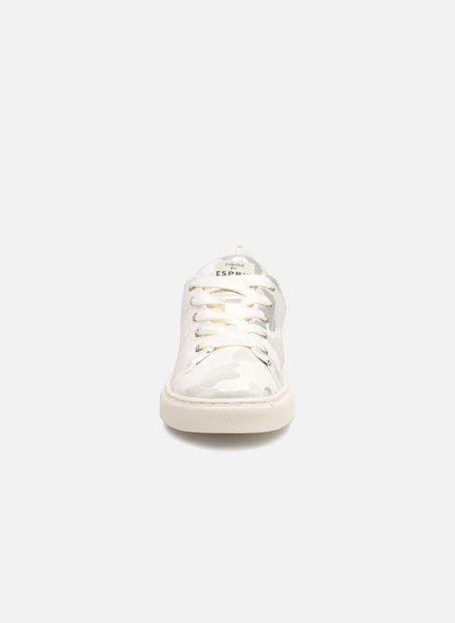 Sneakers Esprit Filou Lu Zilver model