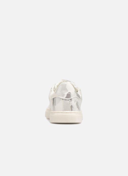 Sneakers Esprit Filou Lu Zilver rechts
