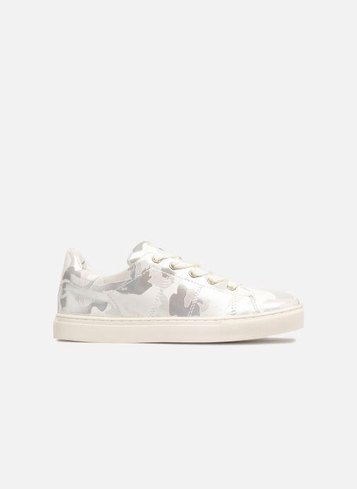 Sneakers Esprit Filou Lu Zilver achterkant