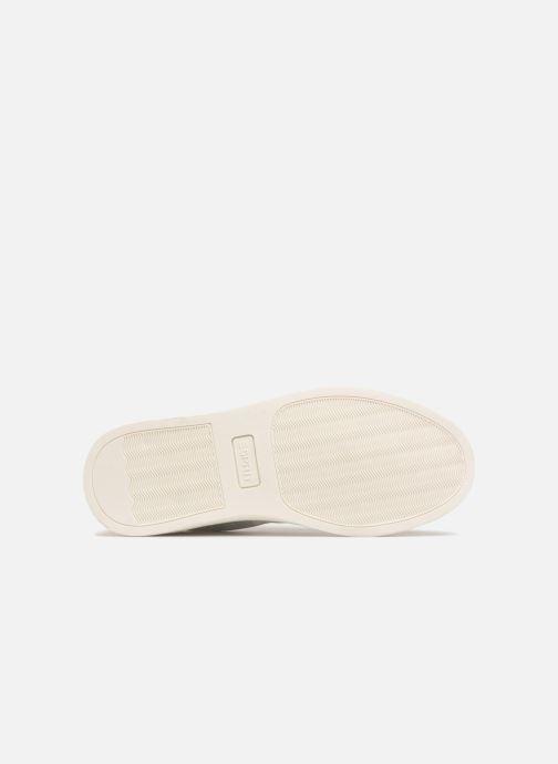 Sneakers Esprit Filou Lu Zilver boven
