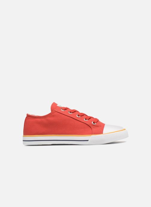 Trainers Esprit Conny Lu Red back view