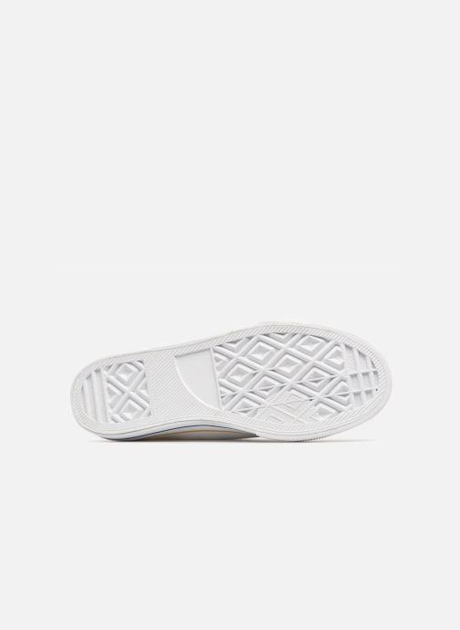 Sneakers Esprit Conny Lu Wit boven