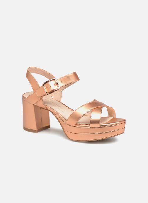Sandali e scarpe aperte Mellow Yellow Dacile Rosa vedi dettaglio/paio