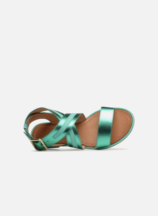 Mellow giallo Divy (verde) (verde) (verde) - Sandali e scarpe aperte 8013d1
