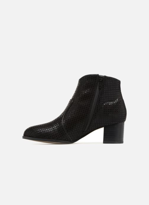 Ankle boots Mellow Yellow Daboy Black front view
