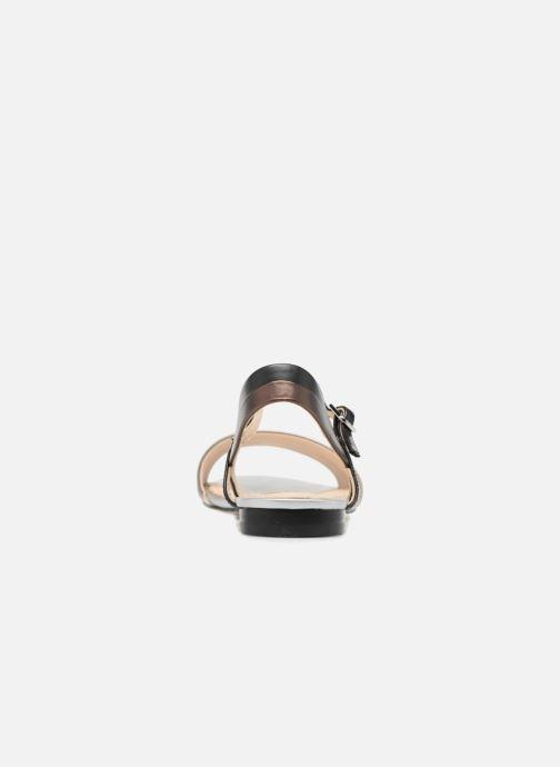 Mellow Gelb cómodo Dany (schwarz) - Sandalen bei Más cómodo Gelb d828a6