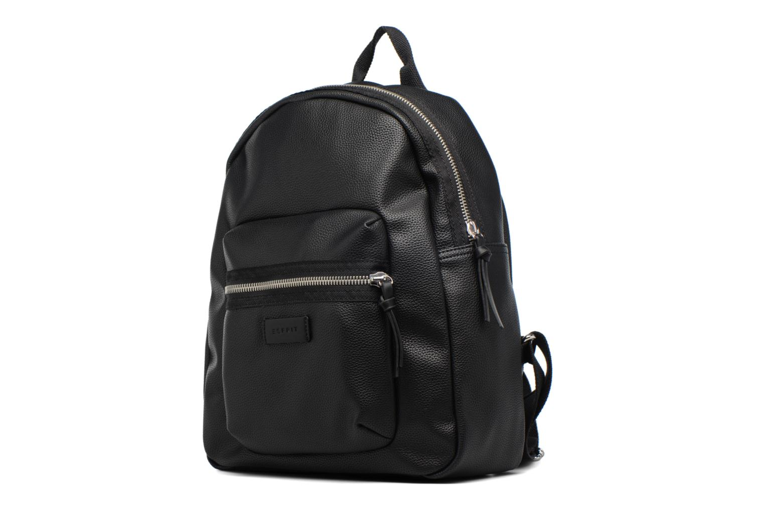 Backpack Esprit Black Backpack Esprit Black Anna Anna OfTwqqx