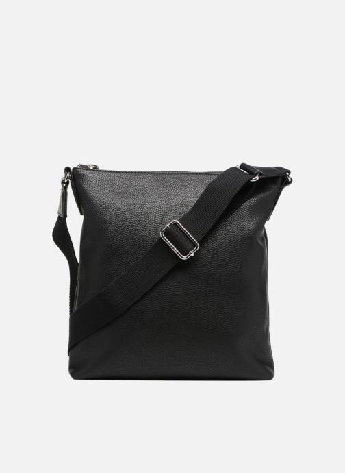 Handtassen Esprit Anna Middle Shoulder bag Zwart voorkant