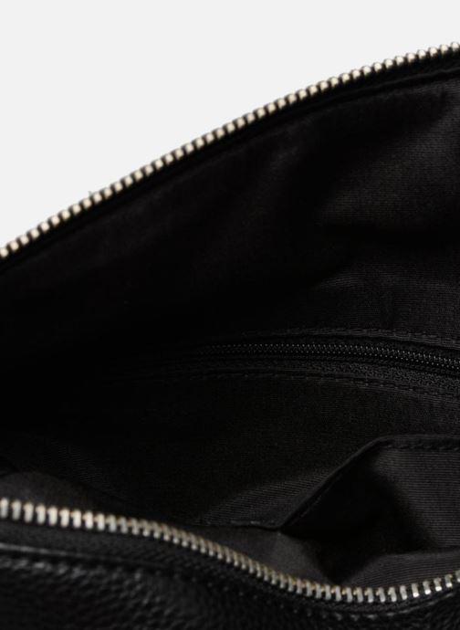 Handtassen Esprit Anna Middle Shoulder bag Zwart achterkant