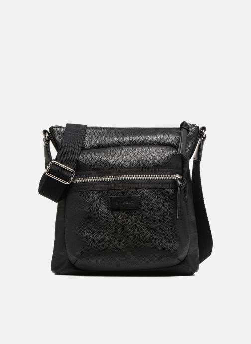Handtassen Esprit Anna Middle Shoulder bag Zwart detail