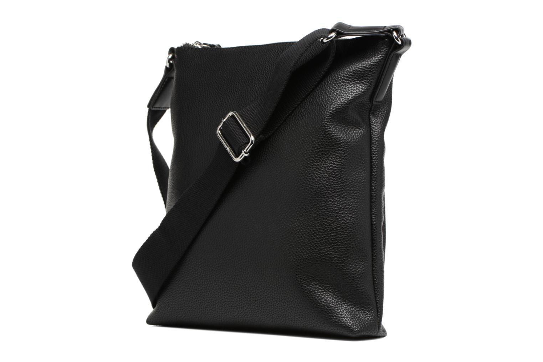 Middle Black Anna Shoulder bag Esprit OYfqHf