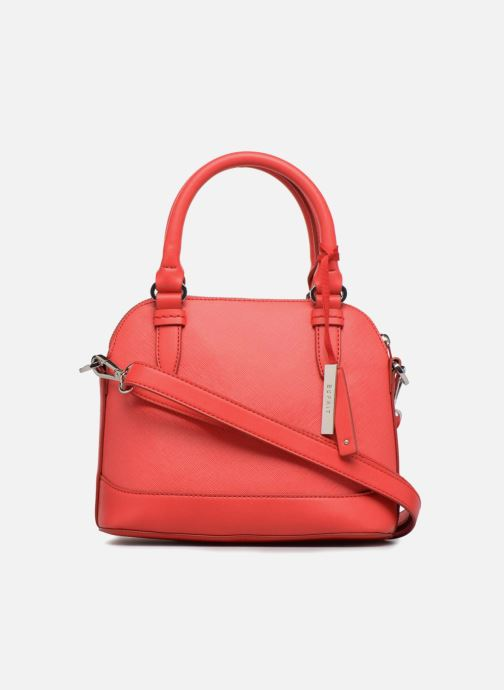 Handtassen Esprit Akira Handbag Roze voorkant