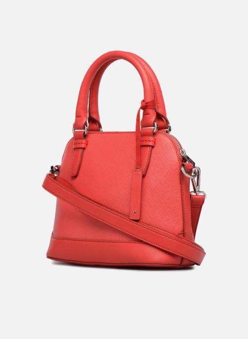 Sacs à main Esprit Akira Handbag Rose vue droite