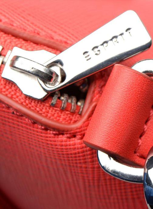 Handtassen Esprit Akira Handbag Roze links