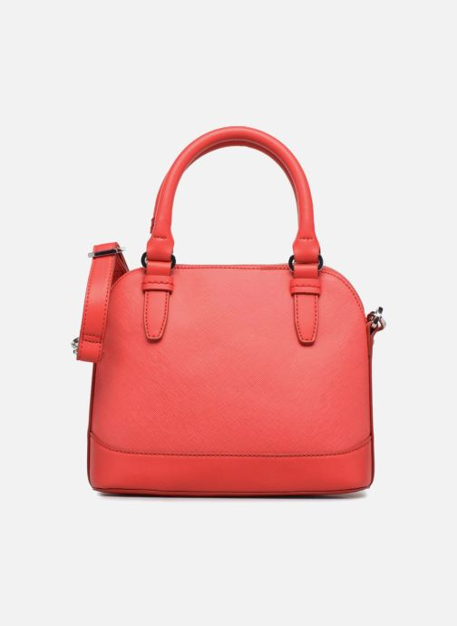Handtassen Esprit Akira Handbag Roze detail