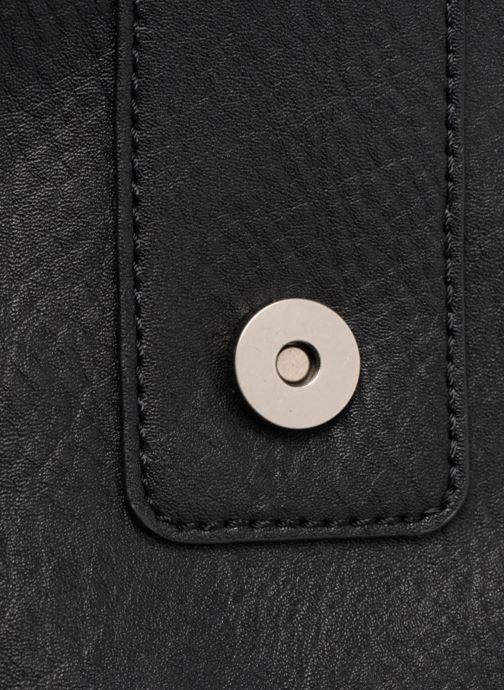Borse Esprit Abby Shoulder bag Nero immagine sinistra