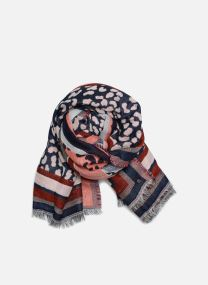 Sjaal Accessoires Leo Flower Scarf 100x180