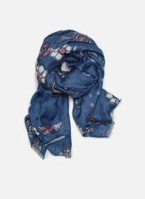 Sjaal Accessoires Patchwork Print Scarf 100x190