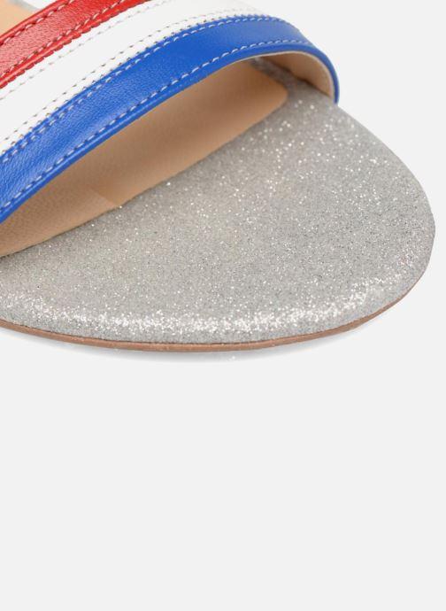 Sandales et nu-pieds Made by SARENZA 90's Girls Gang Sandales à Talons #1 Multicolore vue gauche