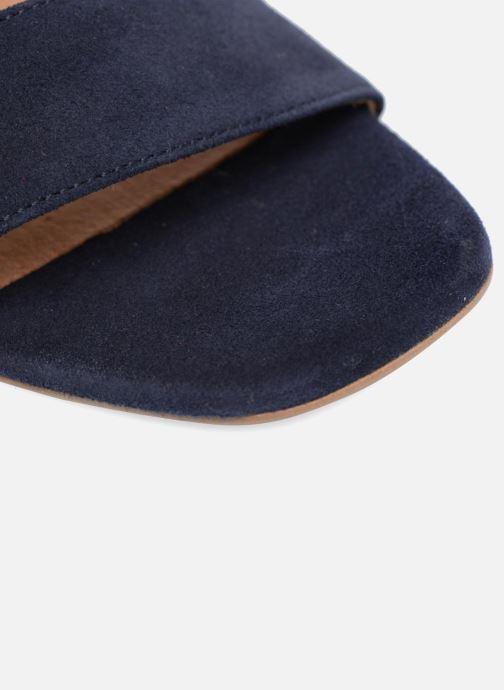 Sandales et nu-pieds Made by SARENZA Bombay Babes Sandales à Talons #1 Bleu vue gauche