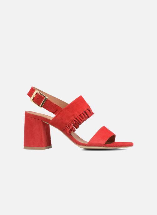 Sandali e scarpe aperte Made by SARENZA Bombay Babes Sandales à Talons #1 Rosso vedi dettaglio/paio