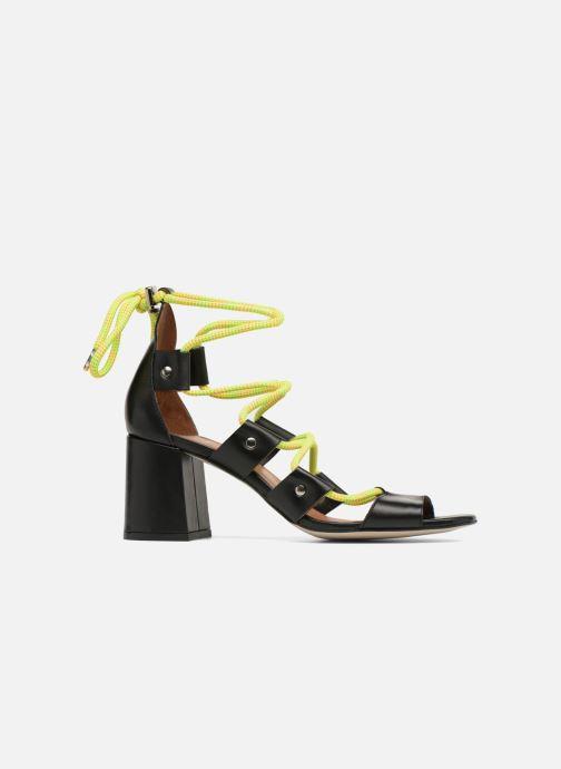 Sandales et nu-pieds Made by SARENZA 90's Girls Gang Sandales à Talons #4 Noir vue détail/paire