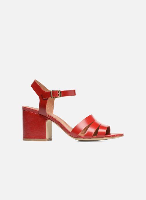 Sandali e scarpe aperte Made by SARENZA 90's Girls Gang Sandales à Talons #6 Rosso vedi dettaglio/paio