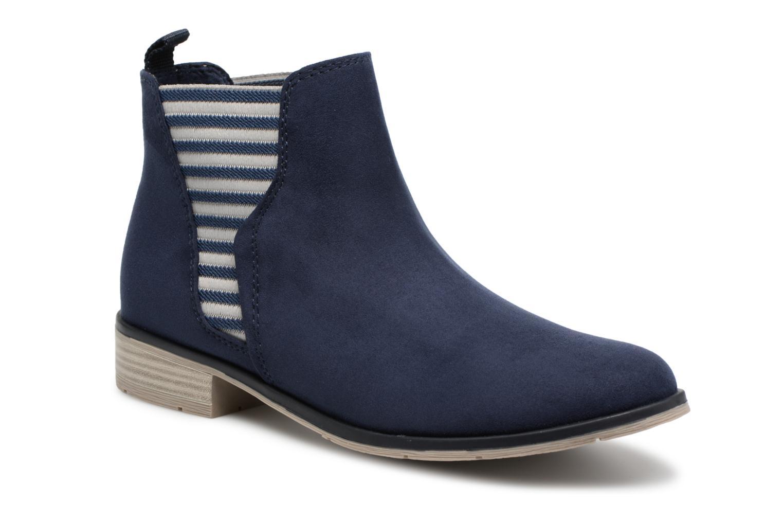 Marco Tozzi Binaj (Azul) en - Botines  en (Azul) Más cómodo Moda barata y hermosa 52efe1