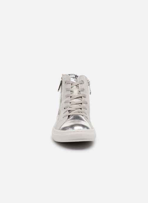 Høje hæle Marco Tozzi Lizok Grå se skoene på