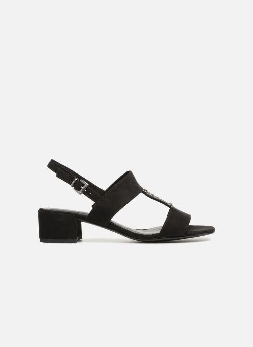 Sandali e scarpe aperte Marco Tozzi Nyla 2 Nero immagine posteriore
