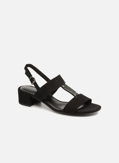 Sandalen Marco Tozzi Nyla 2 schwarz detaillierte ansicht/modell