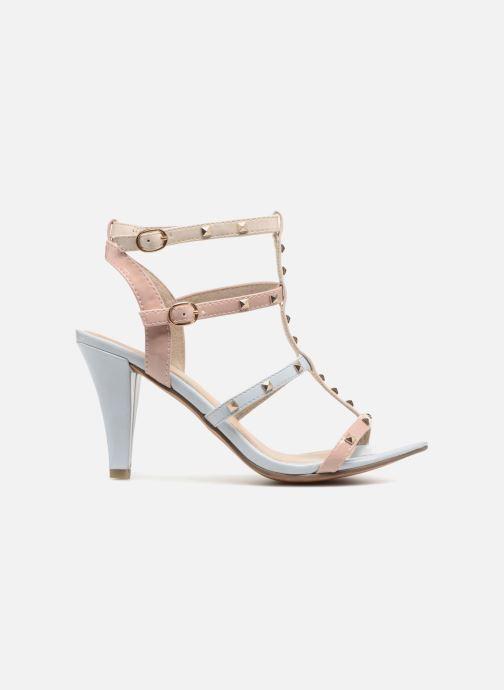 Sandali e scarpe aperte Marco Tozzi Direna Multicolore immagine posteriore