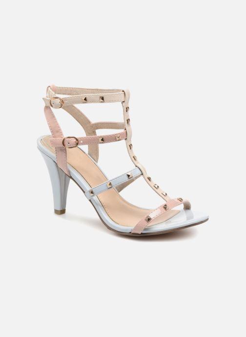 Sandali e scarpe aperte Marco Tozzi Direna Multicolore vedi dettaglio/paio